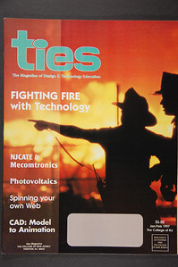 Ties Magazine - Jan / Feb 1997
