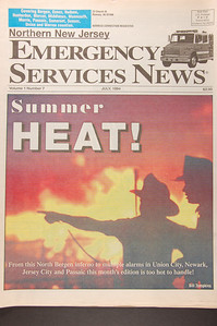 Emergency Services News - July 1994