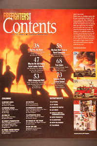 Firefighter's News Magazine - Feb / Mar 1996