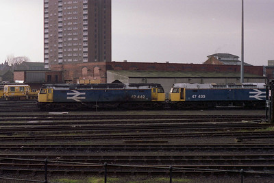 Also present were 47442 and 47433 (05/02/1994)