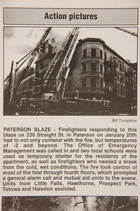 Emergency Services News - March 1994
