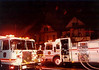 Paterson 5-6-94 : Paterson 3rd alarm at 500 Madison Ave. on 5-6-94.