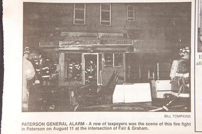 Emergency Services News - September 1994