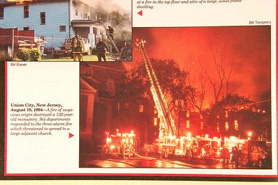 Firehouse Magazine - December 1994