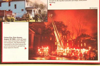Firehouse Magazine - December 1994