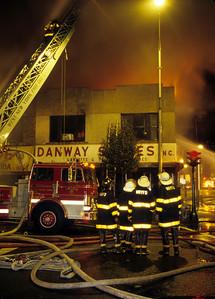 West New York 11-11-94 - CD-13