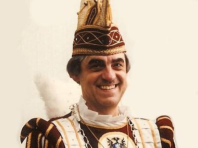 Prins Ruud den Tweede (de Vries)