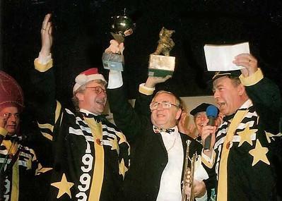 Schlgerfestival met de winnaars Prinsenconvent Knotsenburg