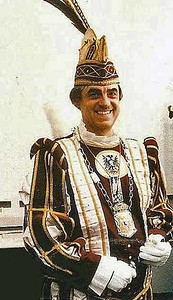 Prins Ruud den Tweede