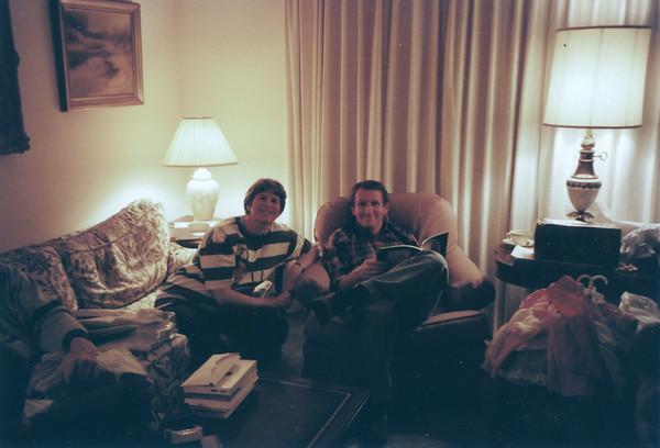 1994 Family Photos