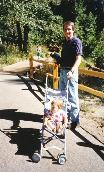 1994 Tahoe Trip