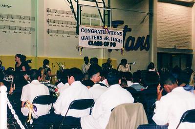 June 1998 JHS Graduation