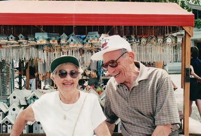 Lou & Ruth 50th Anniversary - Bahamas & Key West