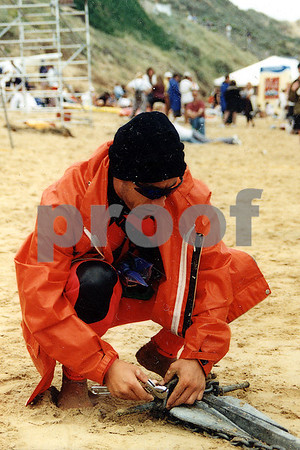 21 Jan 1996 Uncle Tobys Race Day