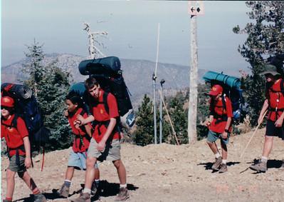 1995 - 3T Hike