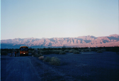 1995 - Death Valley Outing