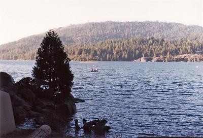 7/22/1995 - Summer Camp @ Camp Chawanakee