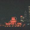 04-29-95 Chicago 05 Buckingham fountain at night