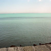 04-28-95 Chicago 09 Lake Michigan