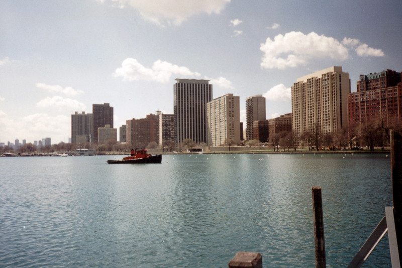 04-28-95 Chicago 16 Belmont Harbor