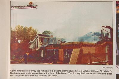 Emergency Services News - December 1995