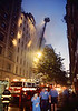 Brooklyn 8-26-95 : Brooklyn 18th alarm at the Saint George Hotel complex on 8-26-95.