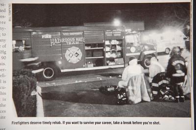 Fire Rescue Magazine - November 1997