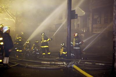 Jersey City 5-22-95 - CD-7
