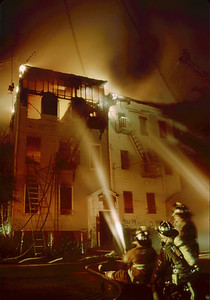 Jersey City 6-5-95 - 2001
