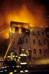 Jersey City 6-5-95 - CD-8