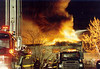 Moonachie 4-17-95 : Moonachie General Alarm at 80 W. Commercial Ave. on 4-17-95.