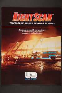 Night Scan Brochure