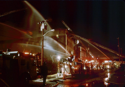 Newark 8-22-95 - 2001
