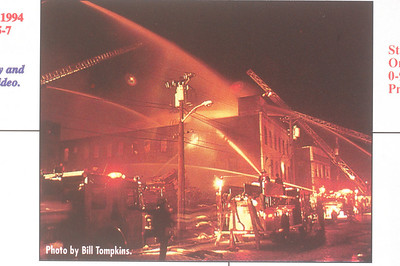 Fire Engineering Books and Videos - Winter 1996