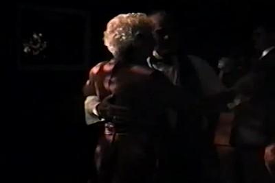 Oct 14, 1995 Mom & Dad dancing