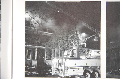 Paterson FD Ball Book 1995