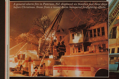 Firehouse Magazine - March 1999