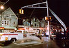 Paterson 6-22-95 : Paterson General Alarm at Lafayette Ave. and Mercer St. on 6-22-95.