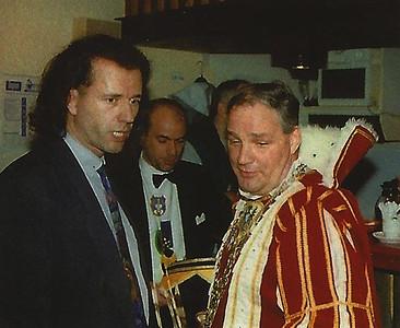 Prins André met André Rieu