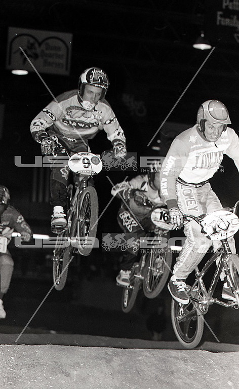 1995 Mile High Nationals - Ft.Collins, CO.