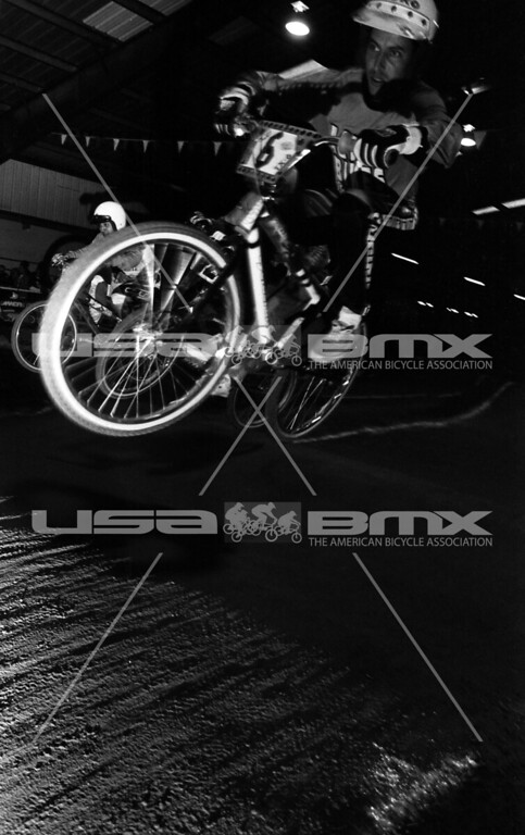 1995 - Lonestar Nationals - San Antonio, TX