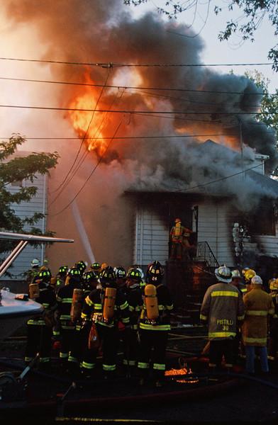 1995 Fires