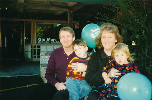 1995 Family Photos 2