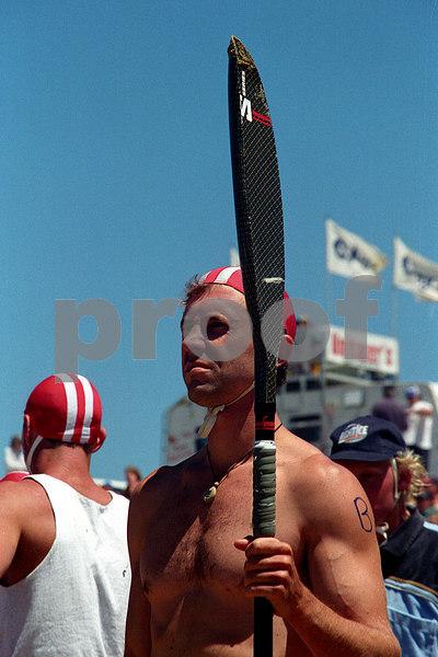 1997-01 TOR - Adam Mackay