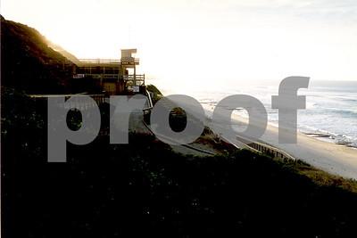 1996-97 Portsea Back Beach & Clubhouse