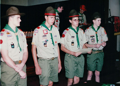 1996 - JLT @ Buckskin