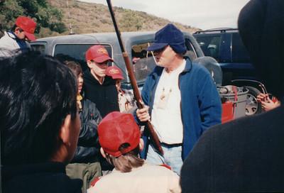 1996 - Mountain Man Outing