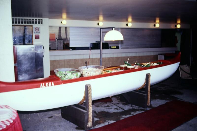 1996 Club BBQ