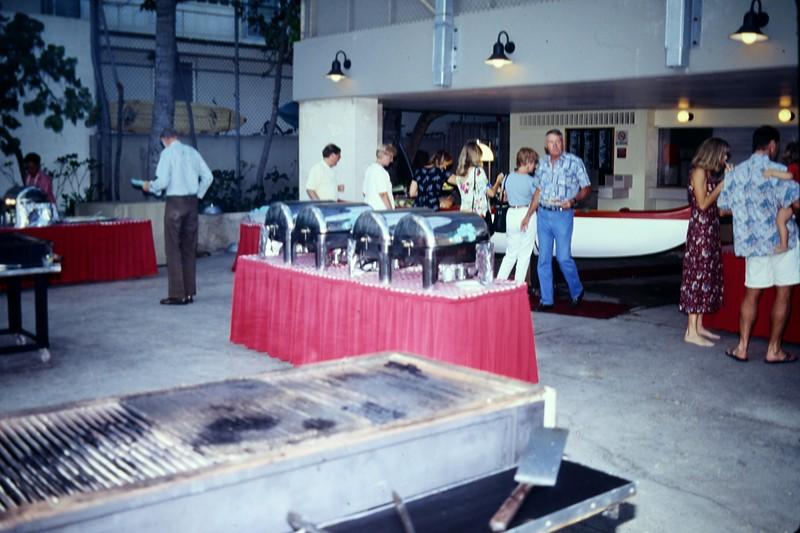 1996 OCC BBQ