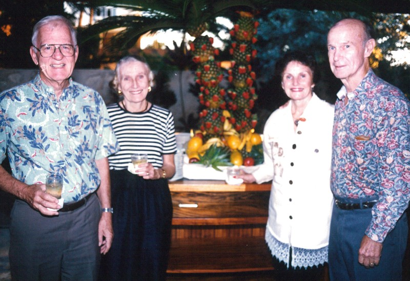 1996 Aloha Party